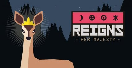 Reigns: Her Majesty Review