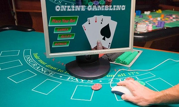 What To Expect From Online Casino Gaming